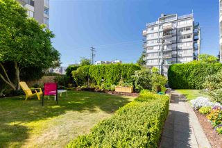 Photo 27: 603 1405 W 12TH AVENUE in Vancouver: Fairview VW Condo for sale (Vancouver West)  : MLS®# R2485355
