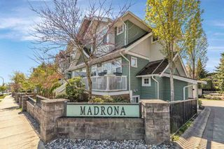 """Photo 38: 1 6785 193 Street in Surrey: Clayton Townhouse for sale in """"MADRONA"""" (Cloverdale)  : MLS®# R2569067"""