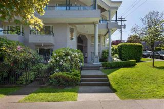 """Photo 3: 206 1988 MAPLE Street in Vancouver: Kitsilano Condo for sale in """"The Maples"""" (Vancouver West)  : MLS®# R2588071"""