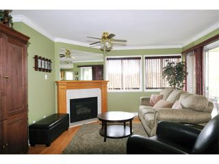 "Photo 5: 8246 FORBES ST in Mission: Mission BC House for sale in ""COLLEGE HEIGHTS"" : MLS®# F1323180"