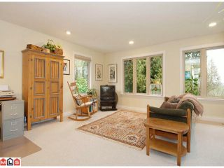 """Photo 9: 17385 HILLVIEW Place in Surrey: Grandview Surrey House for sale in """"COUNTRY WOODS"""" (South Surrey White Rock)  : MLS®# F1104130"""