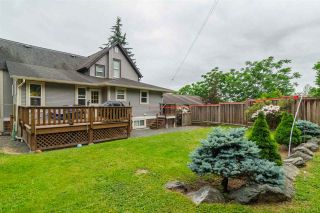 Photo 19: 35295 DELAIR Road in Abbotsford: Abbotsford East House for sale : MLS®# R2072440