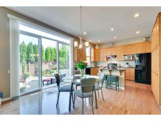 """Photo 9: 15055 34A Avenue in Surrey: Morgan Creek House for sale in """"WEST ROSEMARY"""" (South Surrey White Rock)  : MLS®# F1449311"""
