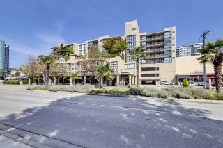 """Photo 2: 1701 7831 WESTMINSTER Highway in Richmond: Brighouse Condo for sale in """"Capri"""" : MLS®# R2505411"""