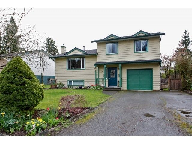 """Main Photo: 17094 62ND Avenue in Surrey: Cloverdale BC House for sale in """"GREENAWAY"""" (Cloverdale)  : MLS®# F1436596"""