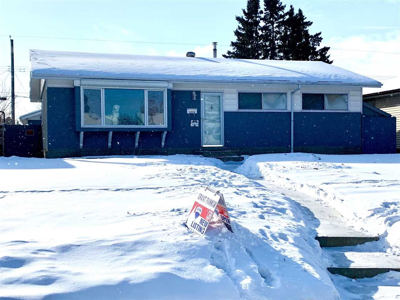 Main Photo: 12919 135A Avenue NW in Edmonton: Zone 01 House for sale : MLS®# E4228886