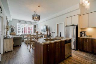 "Photo 9: 403 6450 194 Street in Surrey: Clayton Condo for sale in ""Waterstone"" (Cloverdale)  : MLS®# R2574170"