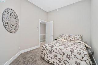 Photo 29: 4 2816 Shelbourne St in VICTORIA: Vi Jubilee Row/Townhouse for sale (Victoria)  : MLS®# 831451