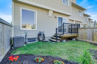 Photo 28: 417 DUNLUCE Road in Edmonton: Zone 27 Townhouse for sale : MLS®# E4261945