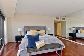 Photo 17: DOWNTOWN Condo for sale : 2 bedrooms : 200 Harbor Dr #2701 in San Diego
