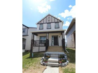 Photo 2: 75 REUNION Grove NW in : Airdrie Residential Detached Single Family for sale : MLS®# C3616267