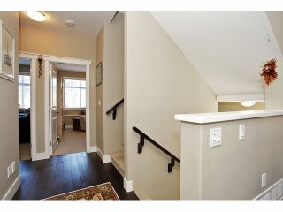 """Photo 3: 2 15454 32ND Avenue in Surrey: Grandview Surrey Townhouse for sale in """"Nuvo"""" (South Surrey White Rock)  : MLS®# F1324116"""