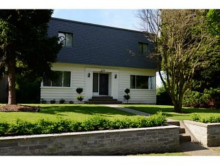 "Photo 1: 406 E 48TH Avenue in Vancouver: Fraser VE House for sale in ""FRASER"" (Vancouver East)  : MLS®# V1066531"