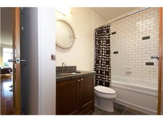 """Photo 8: 401 2515 ONTARIO Street in Vancouver: Mount Pleasant VW Condo for sale in """"ELEMENTS"""" (Vancouver West)  : MLS®# V881721"""