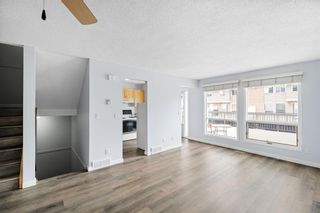 Photo 9: 19 116 Silver Crest Drive NW in Calgary: Silver Springs Row/Townhouse for sale : MLS®# A1118280