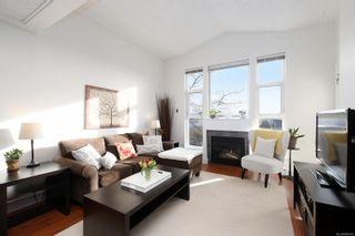 Photo 2: 301 400 Dupplin Rd in : SW Rudd Park Condo for sale (Saanich West)  : MLS®# 869054