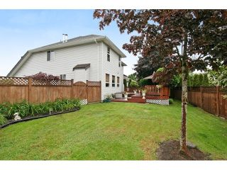 """Photo 19: 18861 64TH Avenue in Surrey: Cloverdale BC House for sale in """"CLOVERDALE"""" (Cloverdale)  : MLS®# F1442792"""