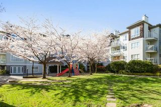 """Photo 17: 414 10188 155 Street in Surrey: Guildford Condo for sale in """"Sommerset"""" (North Surrey)  : MLS®# R2565723"""