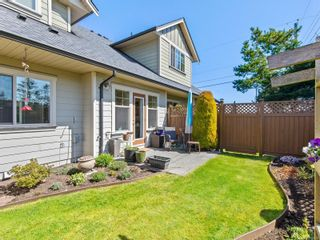 Photo 2: 2 341 BLOWER Rd in : PQ Parksville Row/Townhouse for sale (Parksville/Qualicum)  : MLS®# 872788