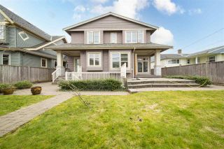 Photo 3: 4013 W 29TH Avenue in Vancouver: Dunbar House for sale (Vancouver West)  : MLS®# R2541815