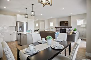 Photo 7: 143 3220 11th Street West in Saskatoon: Montgomery Place Residential for sale : MLS®# SK859266