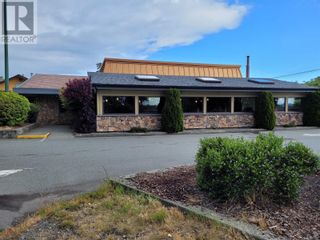 Main Photo: 130 & 150 Terminal Ave N in Nanaimo: Other for sale : MLS®# 878907