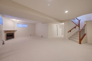Photo 23: 6617 SANDIN Cove in Edmonton: Zone 14 House Half Duplex for sale : MLS®# E4227068