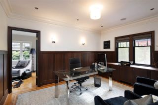 Photo 6: 6387 CHURCHILL Street in Vancouver: South Granville House for sale (Vancouver West)  : MLS®# R2462564