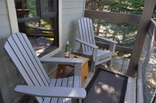 Photo 17: 32 6125 EAGLE DRIVE in Whistler: Whistler Cay Heights Townhouse for sale : MLS®# R2341108