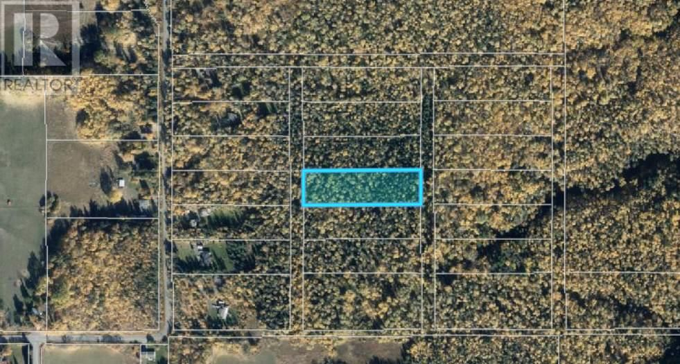 Main Photo: 6330 SEIDA ROAD in Prince George: Vacant Land for sale : MLS®# R2514894