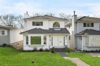 Photo 1: 4503 NANAIMO Street in Vancouver: Victoria VE House for sale (Vancouver East)  : MLS®# R2578646