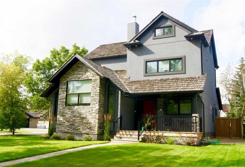 FEATURED LISTING: 14324 101 Avenue Edmonton