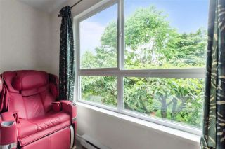 """Photo 20: 211 7465 SANDBORNE Avenue in Burnaby: South Slope Condo for sale in """"SANDBORNE HILL COMPLEX"""" (Burnaby South)  : MLS®# R2589931"""
