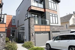Main Photo: 1 1510 Centre A Street NE in Calgary: Crescent Heights Row/Townhouse for sale : MLS®# A1134708