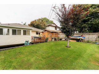 Photo 19: 6010 191A ST in Surrey: Cloverdale BC House for sale (Cloverdale)  : MLS®# F1421473