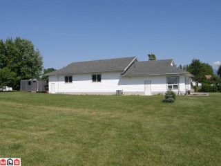 Photo 4: 42750 ADAMS RD in Sardis: Greendale Chilliwack House for sale : MLS®# H1200519