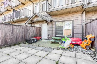 """Photo 24: 5 2950 LEFEUVRE Road in Abbotsford: Abbotsford West Townhouse for sale in """"Cedar Landing"""" : MLS®# R2578645"""