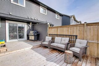 Photo 23: 199 Kinniburgh Road: Chestermere Semi Detached for sale : MLS®# A1082430