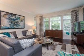 """Photo 15: 108 21707 88TH Avenue in Langley: Walnut Grove Townhouse for sale in """"Woodcroft"""" : MLS®# R2497274"""