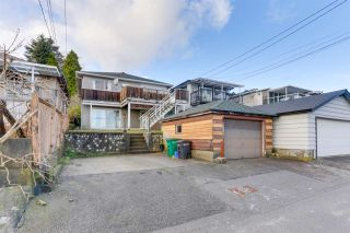 Photo 33: 18 N SEA Avenue in Burnaby: Capitol Hill BN House for sale (Burnaby North)  : MLS®# R2527053