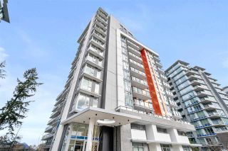 Photo 1: 108 8940 UNIVERSITY Crescent in Burnaby: Simon Fraser Univer. Condo for sale (Burnaby North)  : MLS®# R2535523