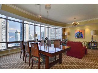 Photo 5: 11A 1500 ALBERNI Street in Vancouver: West End VW Condo for sale (Vancouver West)  : MLS®# V1009381