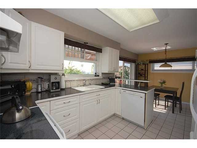 Photo 2: Photos: 1718 NANAIMO ST in New Westminster: West End NW House for sale : MLS®# V905917