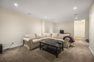 Photo 15: 191 Ypres Green SW in Calgary: Garrison Woods Row/Townhouse for sale : MLS®# A1140623