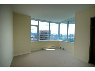 """Photo 25: 2503 833 HOMER Street in Vancouver: Downtown VW Condo for sale in """"ATELIER"""" (Vancouver West)  : MLS®# V839630"""