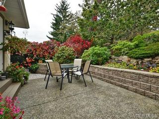 Photo 17: 2324 Evelyn Hts in VICTORIA: VR Hospital House for sale (View Royal)  : MLS®# 713463