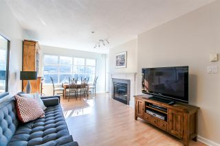 "Photo 5: 408 108 W ESPLANADE Avenue in North Vancouver: Lower Lonsdale Condo for sale in ""Tradewinds"" : MLS®# R2113779"
