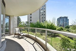 """Photo 21: 202 5850 BALSAM Street in Vancouver: Kerrisdale Condo for sale in """"CLARIDGE"""" (Vancouver West)  : MLS®# R2265512"""