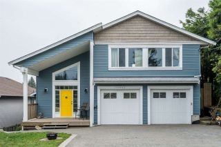 Photo 1: 32934 12TH Avenue in Mission: Mission BC House for sale : MLS®# R2499829