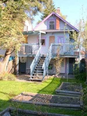 Photo 7: 632 E 20TH AV in Vancouver: Fraser VE House for sale (Vancouver East)  : MLS®# V535714